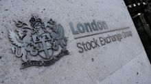 London Stock Exchange rejects £32bn Hong Kong takeover bid