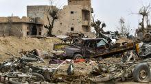Avant de perdre son dernier bastion en Syrie, Daesh a été déchiré par une guerre intestine