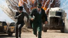 The Green Hornet gets an upcoming reboot