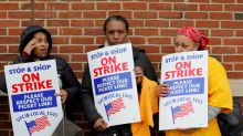 Ahold says Stop & Shop strike will hurt 2019 margins