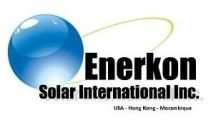 Enerkon Solar International (ENKS) Announces Shareholder/Investor Conference Call on Monday, March 15, 2021