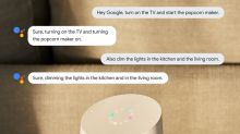 Google Brings 'Continued Conversation' to Home Devices