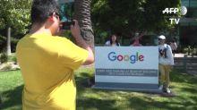 Francia multa a Google con 150 millones de euros por abuso en su plataforma publicitaria
