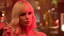 Charlize Theron kills it in Atomic Blonde redband trailer (NSFW)