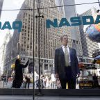 The S&P 500 and Nasdaq break above their all-time highs for the first time in months