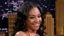 Tiffany Haddish Opens Up About the Beyoncé Biter