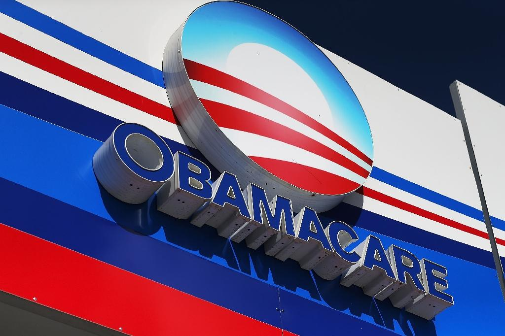 Formally known as the Affordable Care Act, the Obamacare insurance became law in 2010, and while some enjoy its affordability, others have complains and are opting out (AFP Photo/Joe Raedle)