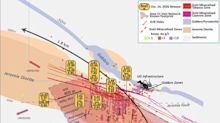 Wallbridge Continues to Define and Expand Area 51 Mineralization in the Fenelon Gold System