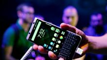 BlackBerry KEYone: Specs And Features