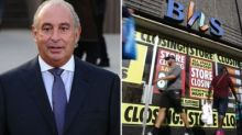 Sir Philip Green: Stop using me as a 'political football'