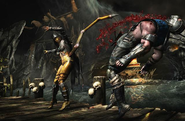 'Mortal Kombat X' won't be coming to last-gen consoles after all