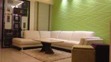 Como aplicar texturas nas paredes