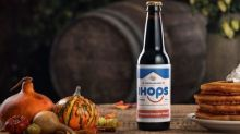 IHOPS: IHOP Beer Is Now a Thing