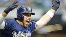Resilient Brewers looking to create chaos in NL wild card race