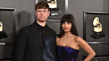James Blake defends girlfriend Jameela Jamil against 'sick' Munchausen claims: 'You don't know this woman'