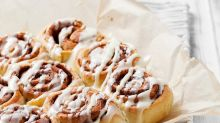 Give Cinnamon Rolls an Ultimate Upgrade