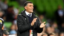 Aloisi expects Ange to quit Socceroos job