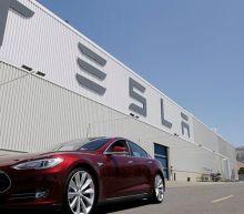 Tesla Analysts Sharply Boost Profit Forecast