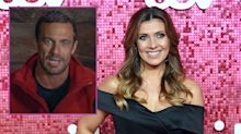 I'm A Celeb: Kym Marsh is voting for ex-husband Jamie Lomas to do Bushtucker trials