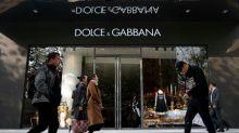 """Dolce & Gabbana busca """"perdão"""" da China após polêmica envolvendo campanha publicitária"""