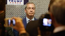 With Farage, Assange and Trump, who needs political satire?   Marina Hyde