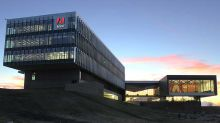 Adobe Stock Dinged By Marketing Software Bookings Miss