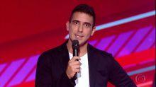 André Marques diz que 'The Voice Kids' despertou desejo de ter filhos