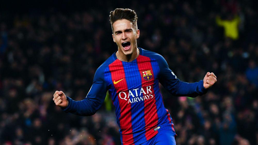 Denis Suarez veut devenir titulaire au Barça