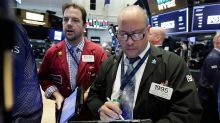 Stocks Edge Higher; Adobe Falls After Hours Following Earnings