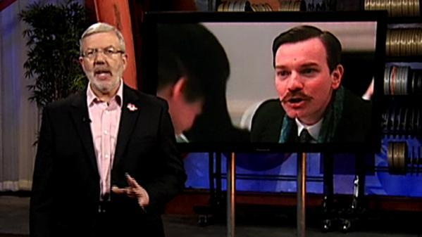 Secret's Out with Leonard Maltin - Miss Potter, Only You, Heart and Souls