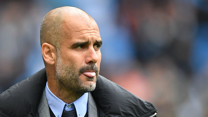 Pep Guardiola to meet Manchester City bosses