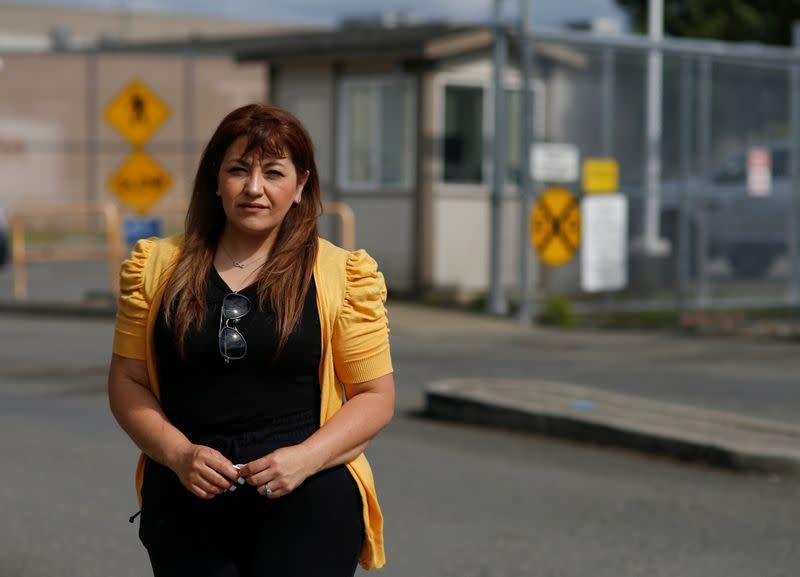 Die in detention or at home? U.S. pandemic forces cruel choice on asylum seekers