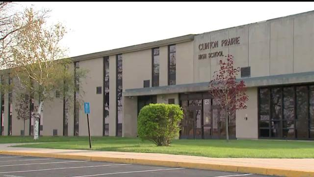Police Investigating Sexual Battery at High School, 2 Students Suspended