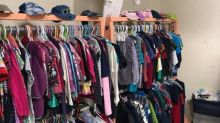 Thriving Eastern Townships thrift store gives back to the community