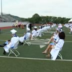 Class of 2020 honored with in-person graduations in Paterson