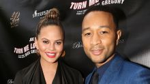 Chrissy Teigen and John Legend re-create the 'Love Boat' intro, with some 'Below Deck' touches