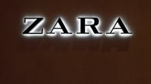 Fashion brand Zara seeks to distance itself from Hong Kong controversy
