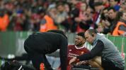 """""""Katastrophe"""": Liverpool und England bangen um Oxlade-Chamberlain"""