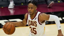 Cleveland Cavaliers' Isaac Okoro named to NBA All-Rookie 2nd team
