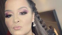 Maiara adere ao projeto de Mayra Cardi para emagrecer