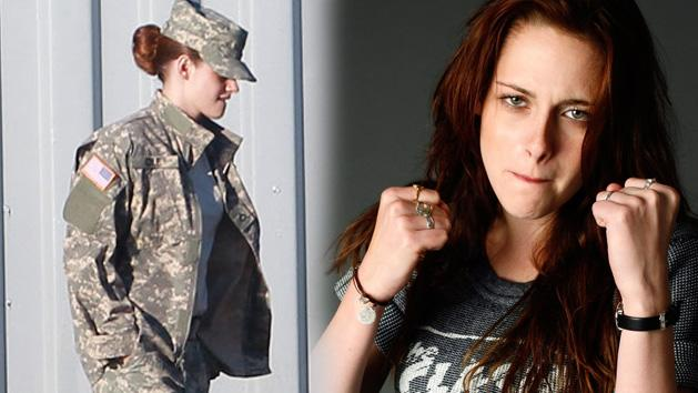 Preview Of Hollywood Movie Camp X Ray