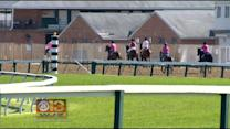 Canter For The Cause At Pimlico Raise Money For Charities