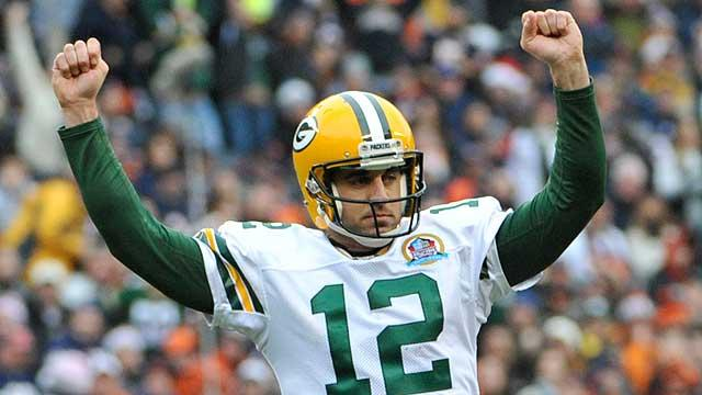 Aaron Rodgers pleases fantasy owners