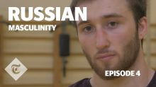 Russian Masculinity: The glory of wrestling and religion