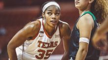 WNBA mock draft 2021, version 2.0: Texas' Collier projected to go No. 1