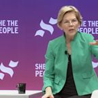 Elizabeth Warren Lays Out Plan To Combat Black Maternal Mortality
