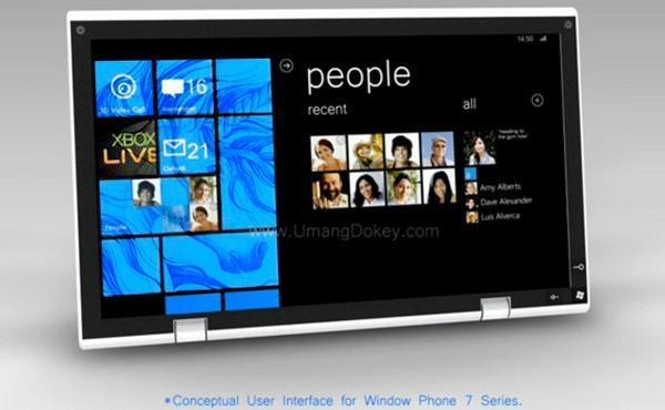 Microsoft's October 11 event could involve slate device announcements, unicorn sightings
