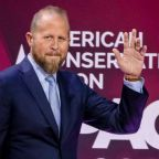 Brad Parscale's hospitalization reportedly came after he loaded a gun during an argument with his wife