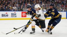 Cody Eakin, Tobias Rieder aim to help fix Sabres' penalty-killing woes