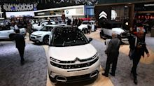 Le marché automobile français a mieux résisté au second confinement